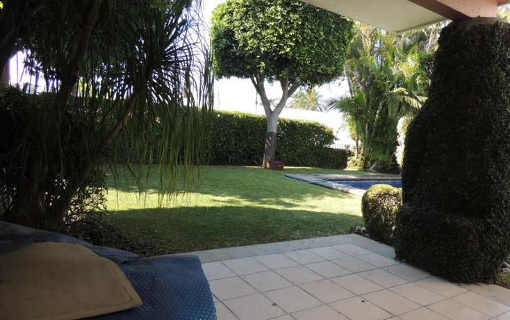 Foto de casa en venta en  0, club de golf santa fe, xochitepec, morelos, 776391 No. 02