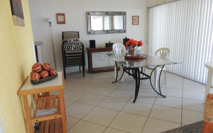 Foto de casa en venta en  0, club de golf santa fe, xochitepec, morelos, 776391 No. 04