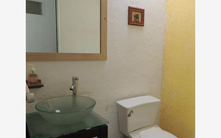 Foto de casa en venta en  0, club de golf santa fe, xochitepec, morelos, 776391 No. 06