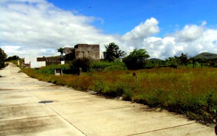 Foto de terreno habitacional en venta en  0, club de golf santa fe, xochitepec, morelos, 973069 No. 04