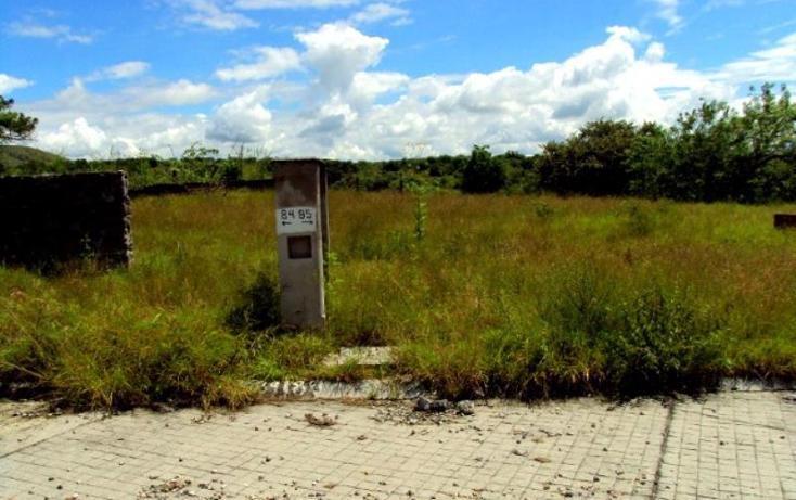 Foto de terreno habitacional en venta en  0, club de golf santa fe, xochitepec, morelos, 973069 No. 05