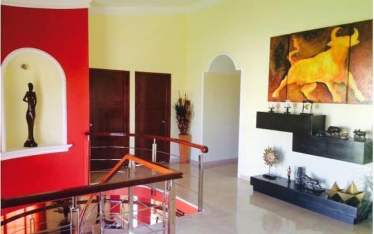 Foto de casa en venta en  0, club real, mazatlán, sinaloa, 1629832 No. 07
