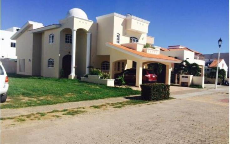 Foto de casa en venta en  0, club real, mazatlán, sinaloa, 1629832 No. 12