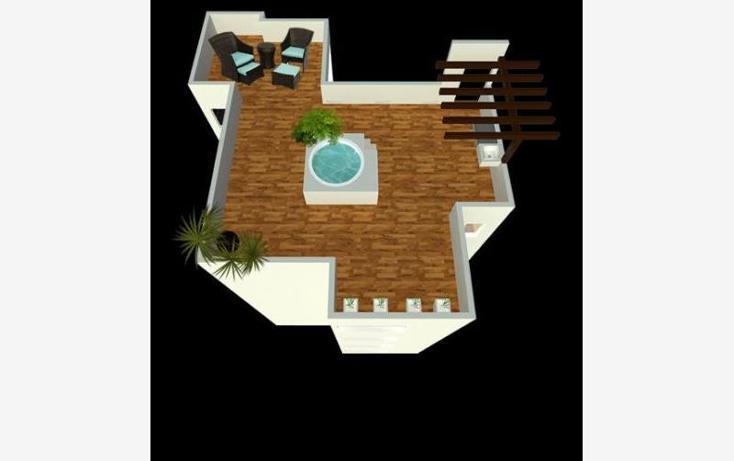 Foto de departamento en venta en i 0, cocoyoc, yautepec, morelos, 2675725 No. 03