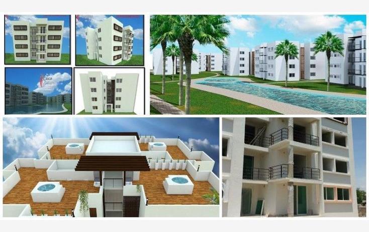 Foto de departamento en venta en i 0, cocoyoc, yautepec, morelos, 2675725 No. 04
