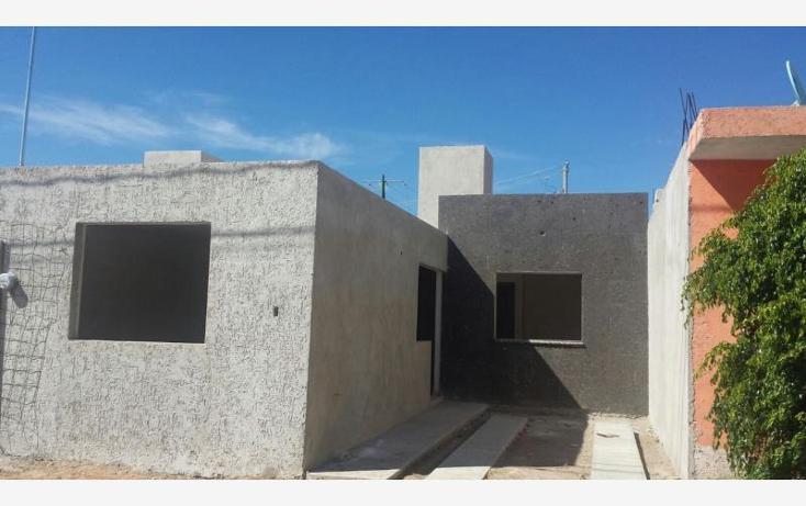Foto de casa en venta en  0, colinas de oriente, san juan del río, querétaro, 1731398 No. 01