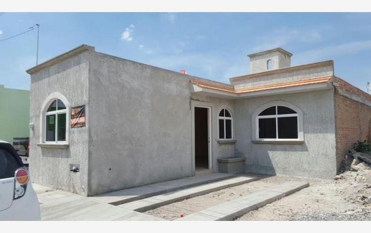 Foto de casa en venta en  0, colinas de oriente, san juan del río, querétaro, 1731398 No. 10