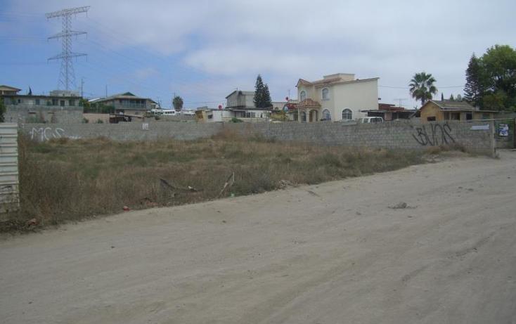 Foto de terreno habitacional en venta en  0, colinas de rosarito 1a. sección, playas de rosarito, baja california, 2028562 No. 01