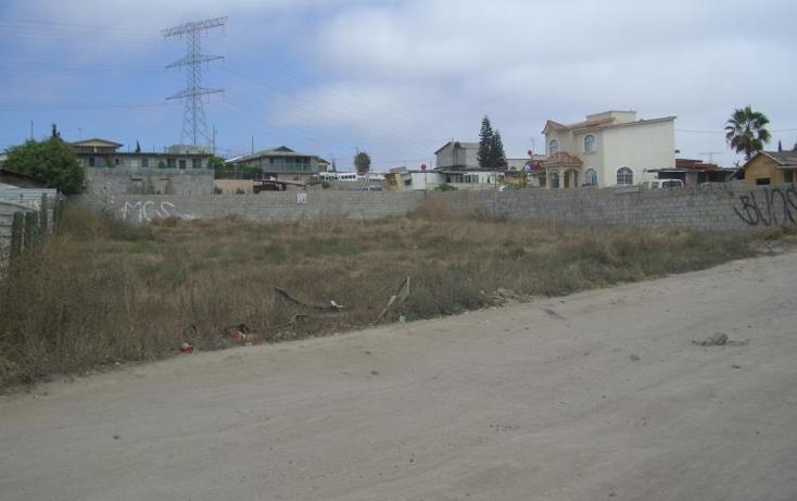 Foto de terreno habitacional en venta en  0, colinas de rosarito 1a. sección, playas de rosarito, baja california, 2028562 No. 03