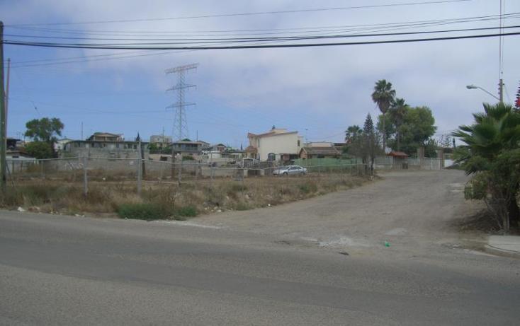 Foto de terreno habitacional en venta en  0, colinas de rosarito 1a. sección, playas de rosarito, baja california, 2028562 No. 08
