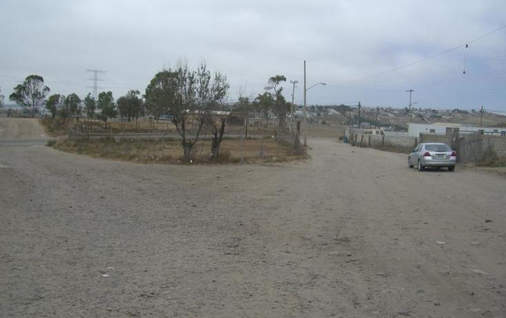 Foto de terreno habitacional en venta en  0, colinas de rosarito 1a. sección, playas de rosarito, baja california, 2028562 No. 09