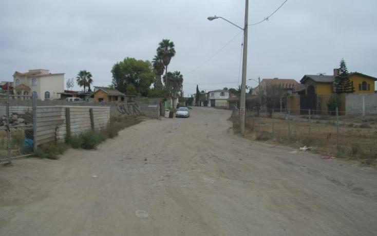 Foto de terreno habitacional en venta en  0, colinas de rosarito 1a. sección, playas de rosarito, baja california, 2028562 No. 11