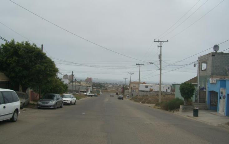 Foto de terreno habitacional en venta en  0, colinas de rosarito 1a. sección, playas de rosarito, baja california, 2028562 No. 14