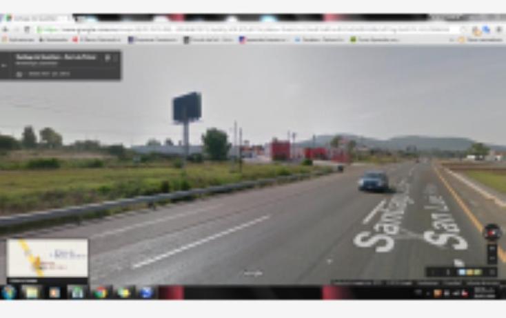 Foto de terreno comercial en venta en  0, colinas de santa rosa, querétaro, querétaro, 1763796 No. 04
