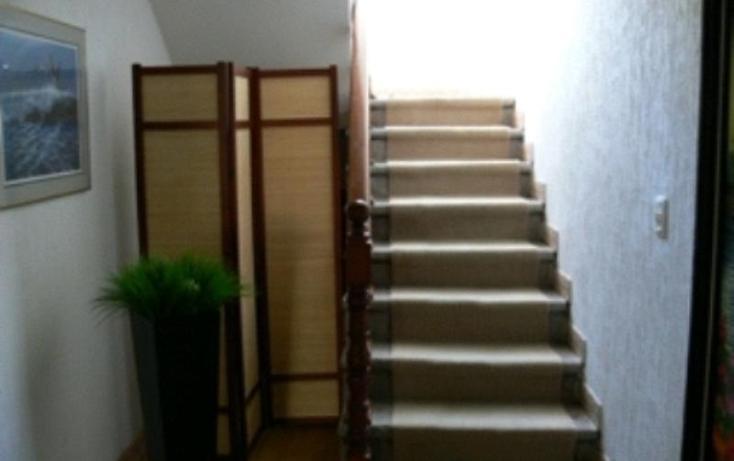 Foto de casa en venta en  0, colinas del bosque 1a sección, corregidora, querétaro, 878859 No. 04