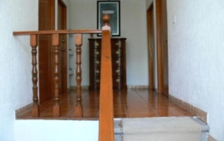 Foto de casa en venta en  0, colinas del bosque 1a sección, corregidora, querétaro, 878859 No. 12