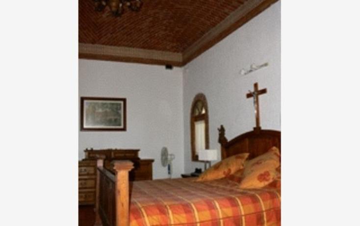 Foto de casa en venta en  0, colinas del bosque 1a sección, corregidora, querétaro, 878859 No. 23