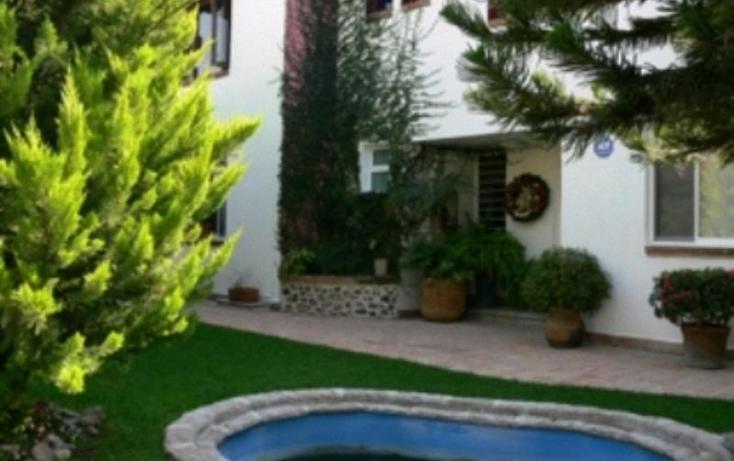 Foto de casa en venta en  0, colinas del bosque 1a sección, corregidora, querétaro, 878859 No. 28