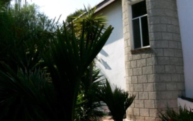 Foto de casa en venta en  0, colinas del bosque 1a sección, corregidora, querétaro, 878859 No. 31