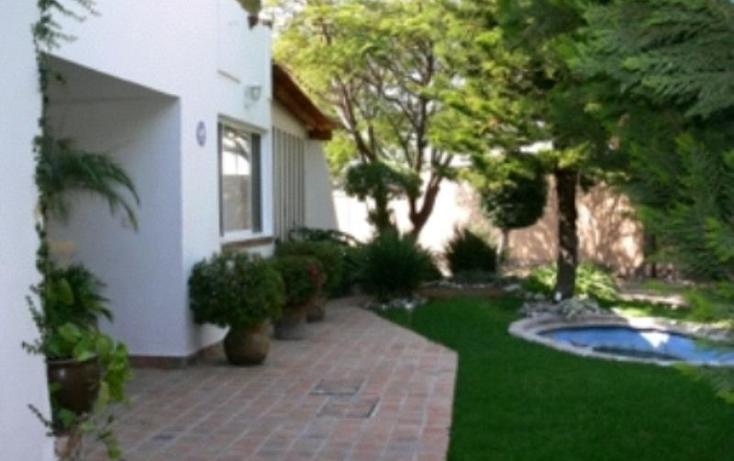 Foto de casa en venta en  0, colinas del bosque 1a sección, corregidora, querétaro, 878859 No. 32