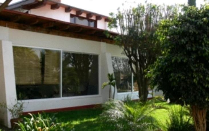 Foto de casa en venta en  0, colinas del bosque 1a sección, corregidora, querétaro, 878859 No. 34