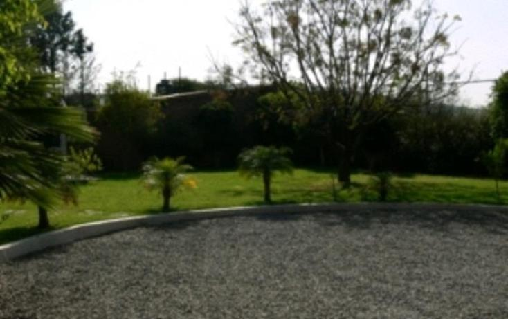Foto de casa en venta en  0, colinas del bosque 1a sección, corregidora, querétaro, 878859 No. 35