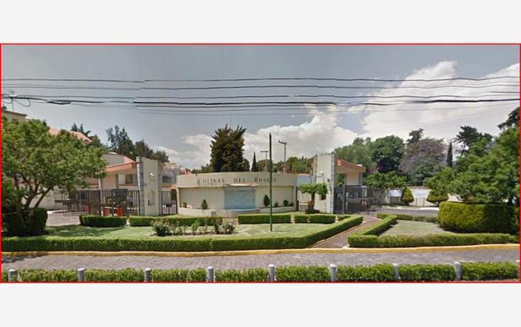 Foto de casa en venta en  0, colinas del bosque, tlalpan, distrito federal, 2032180 No. 01