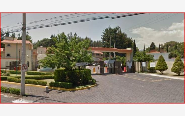 Foto de casa en venta en  0, colinas del bosque, tlalpan, distrito federal, 2032180 No. 02