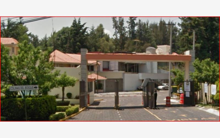 Foto de casa en venta en  0, colinas del bosque, tlalpan, distrito federal, 2032180 No. 03