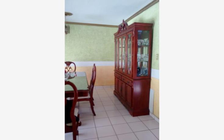 Foto de casa en venta en  0, colinas del cimatario, quer?taro, quer?taro, 1408457 No. 09