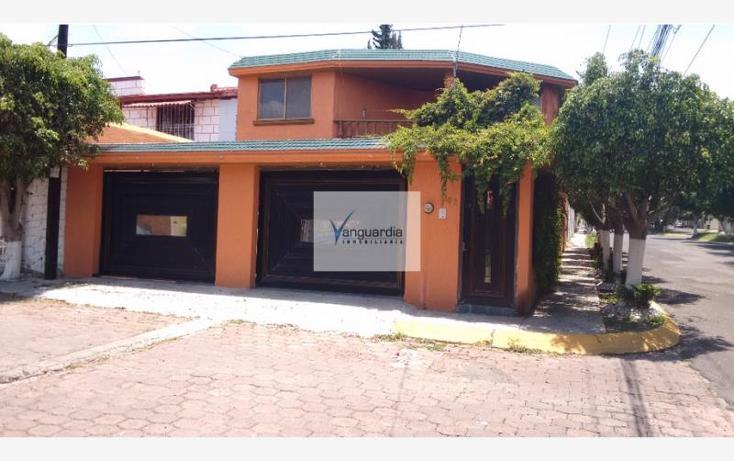 Foto de casa en venta en  0, colinas del cimatario, querétaro, querétaro, 1534194 No. 01