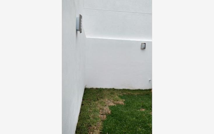 Foto de casa en venta en centro sur 0, colinas del cimatario, querétaro, querétaro, 2685787 No. 22