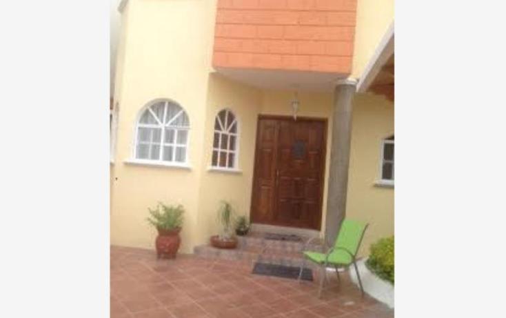 Foto de casa en venta en  0, colinas del cimatario, querétaro, querétaro, 966129 No. 03