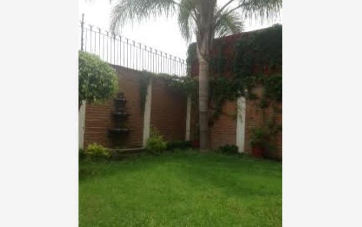 Foto de casa en venta en  0, colinas del cimatario, querétaro, querétaro, 966129 No. 13