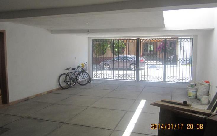Foto de casa en venta en  0, colinas del cimatario, querétaro, querétaro, 998391 No. 01