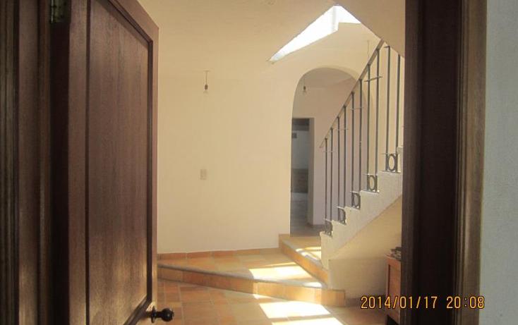 Foto de casa en venta en  0, colinas del cimatario, querétaro, querétaro, 998391 No. 02