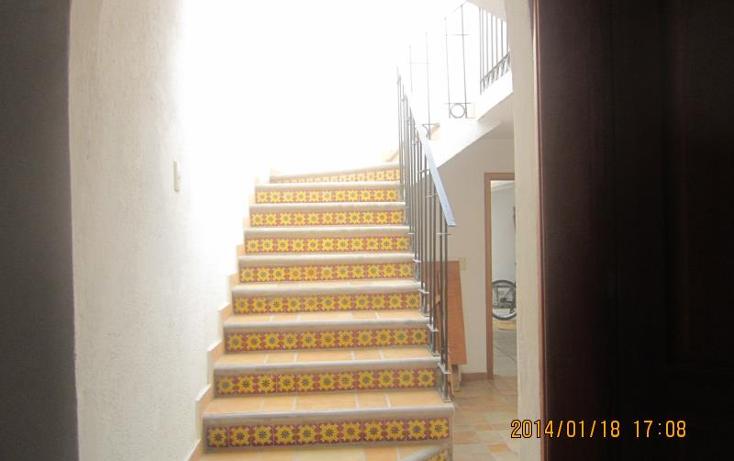 Foto de casa en venta en  0, colinas del cimatario, querétaro, querétaro, 998391 No. 04