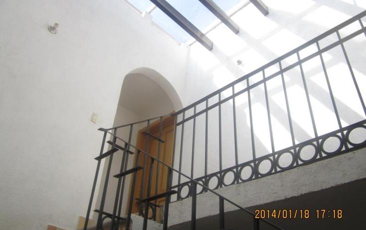 Foto de casa en venta en  0, colinas del cimatario, querétaro, querétaro, 998391 No. 12