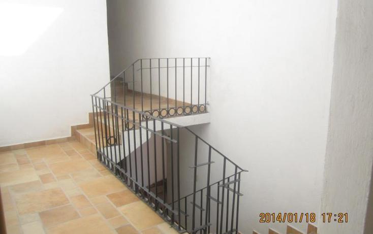 Foto de casa en venta en  0, colinas del cimatario, querétaro, querétaro, 998391 No. 16