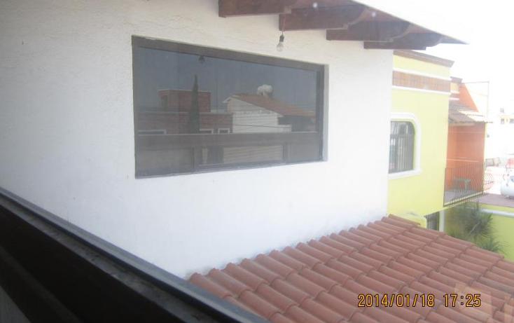 Foto de casa en venta en  0, colinas del cimatario, querétaro, querétaro, 998391 No. 18
