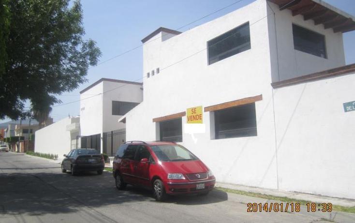 Foto de casa en venta en  0, colinas del cimatario, querétaro, querétaro, 998391 No. 19