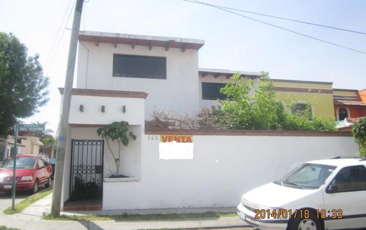 Foto de casa en venta en  0, colinas del cimatario, querétaro, querétaro, 998391 No. 20