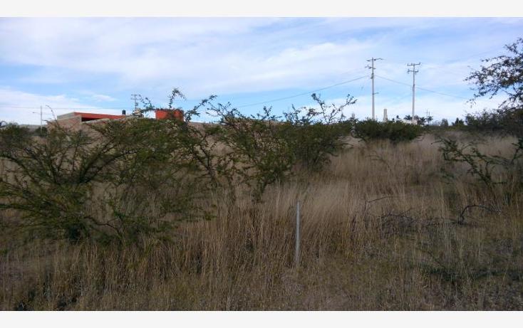 Foto de terreno comercial en venta en  0, comanjilla, silao, guanajuato, 1690384 No. 02