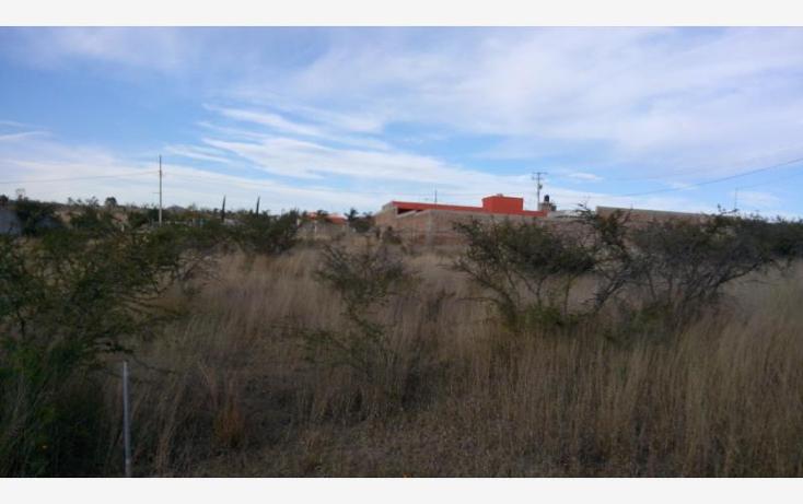 Foto de terreno comercial en venta en  0, comanjilla, silao, guanajuato, 1690384 No. 04