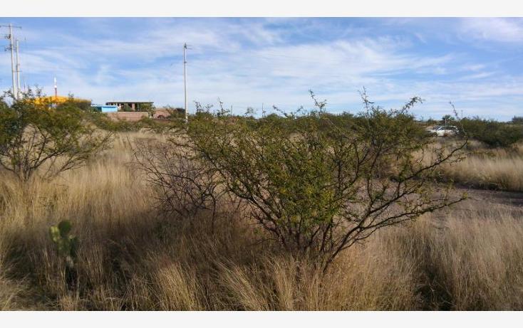 Foto de terreno comercial en venta en  0, comanjilla, silao, guanajuato, 1690384 No. 05