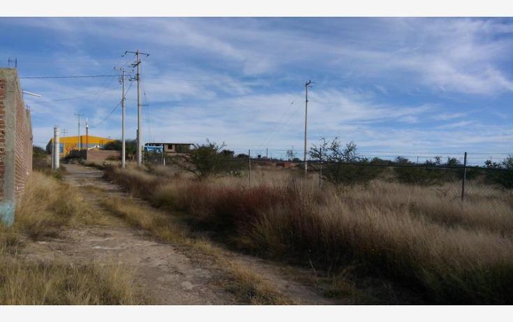 Foto de terreno comercial en venta en  0, comanjilla, silao, guanajuato, 1690384 No. 07