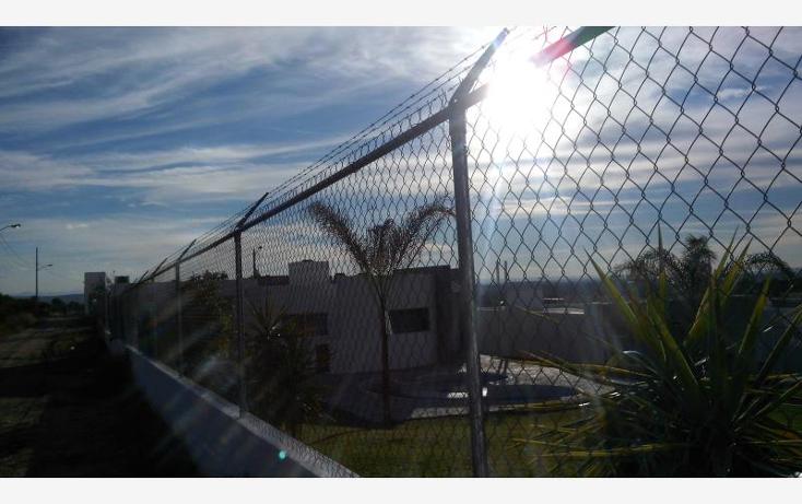 Foto de terreno comercial en venta en  0, comanjilla, silao, guanajuato, 1690384 No. 09