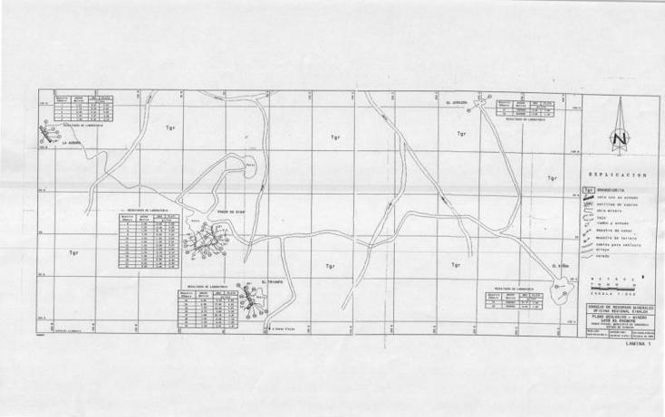 Foto de terreno comercial en venta en  0, concordia, concordia, sinaloa, 1670536 No. 08