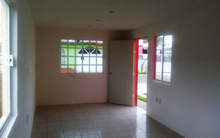 Foto de casa en venta en  , condado valle dorado, veracruz, veracruz de ignacio de la llave, 988077 No. 04