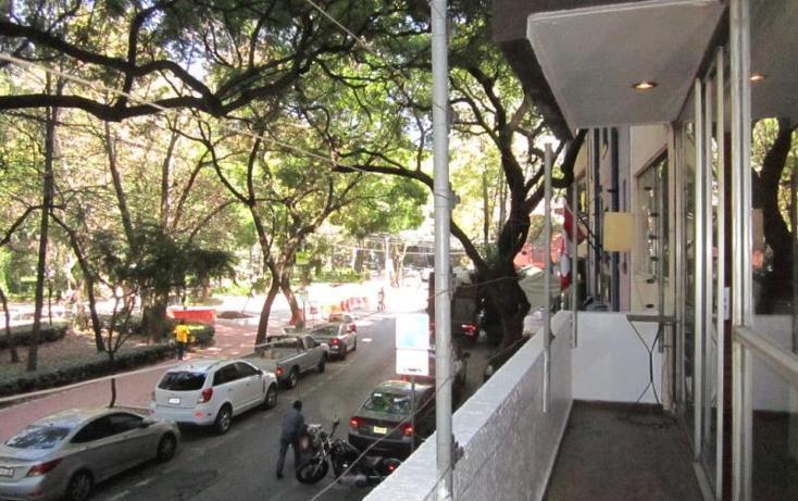 Foto de departamento en renta en  0, condesa, cuauhtémoc, distrito federal, 2823360 No. 07
